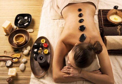les massages du monde Hyères